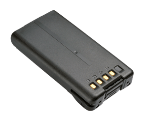 Radio battery.